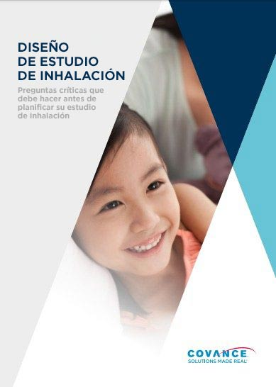Inhalation study design