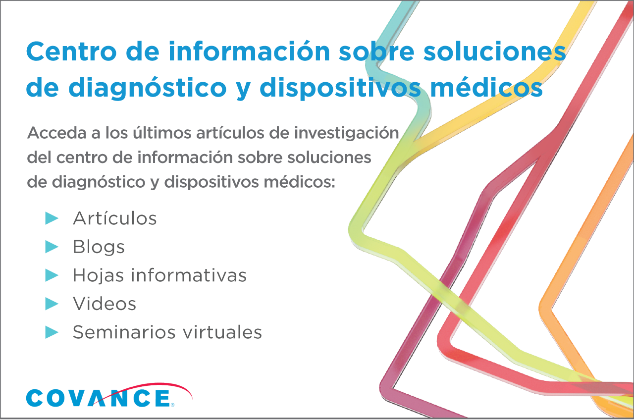 Centro de capacitación de Medical Devices and Diagnostic Solutions